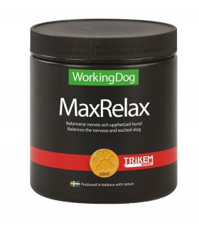 WorkingDog MaxRelax