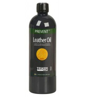 PREVENT Leather Oil