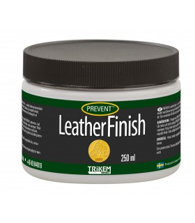 PREVENT Leder-Finish